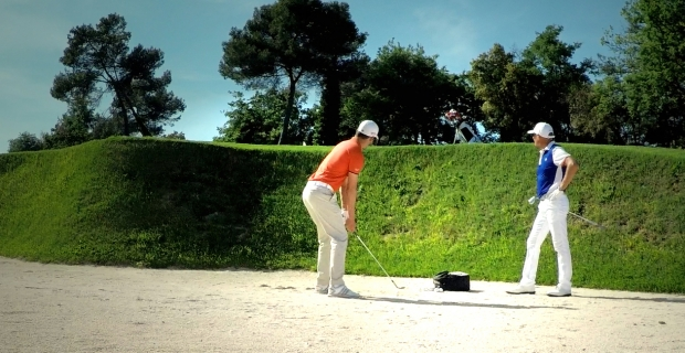 Golf Provence (83) - Stage VIP DUO index < 15 - 3 Jrs / 9 Hrs - avec Lionel Bérard.