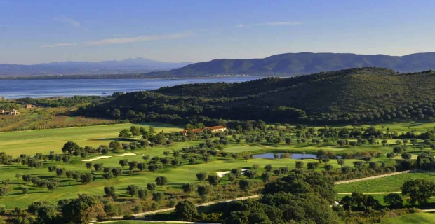 Italie - L'Argentario Golf Club & Spa