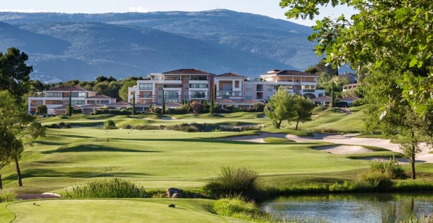 Golf Pass Riviera Prestige - Stage VIP Luxe Solo - 3 Jrs / 10 Hrs
