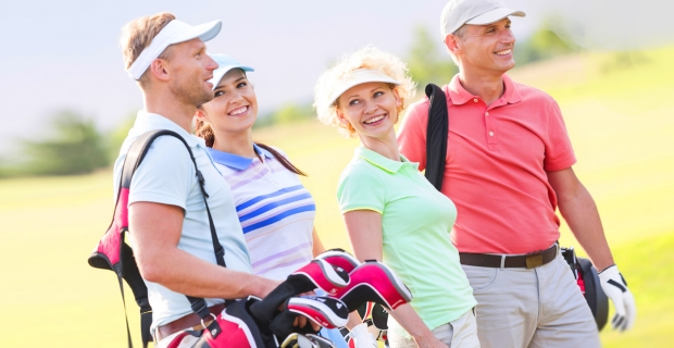 Golf de Barbaroux (83) - Stage de golf Carte Verte en Provence 3 Jrs / 9 Hrs.
