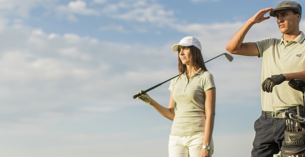 Golf de Barbaroux (83) - Stage de golf  5 jours/15 hrs VIP Duo avec un coach EGF