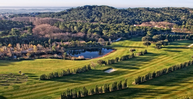 Golf de Manville -  Weekend golf 3 Jrs / 2 Nts / 2 Jrs de stage en formule privée VIP DUO.